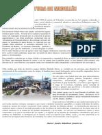 Articulo La Cultura de Medellín