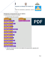 Programacion Familia Añaños en Scratch3