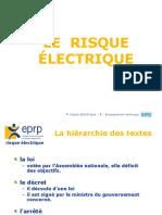 01 Risque Electrique