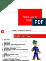 4. PANORAMA DE RIESGOS.PPT