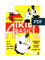 Aikido - Manual Ilustrado de Kendo Spanish