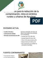 Lineamientos para la reducción de la contaminación,.pptx