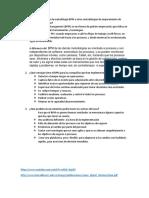 Metodología BPM