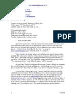Subprime Debacle Act 2