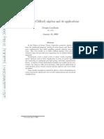 Clifford Algebra.pdf