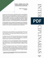 Dialnet-LaPrimeraCatedraPeruanaDeDerechoConstitucional-5109774.pdf