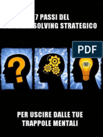 Esci Dalle Tue Trappole Mentali Con Il Problem Solving Strategico - Giorgio Nardone(1)