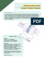Acute Cervical Pain Cervical
