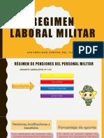 REGIMEN LABORAL MILITAR.pptx