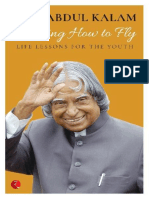 A.P.J. Abdul Kalam [Abdul Kalam, A.P.J.]-Learning How to Fly_ Life Lessons for the Youth-Rupa & Co (2016).epub