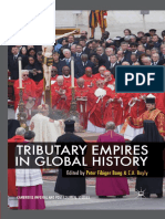 (Cambridge Imperial and Post-Colonial Studies Series) Peter Fibiger Bang, C. a. Bayly (Eds.)-Tributary Empires in Global History-Palgrave Macmillan UK (2011)