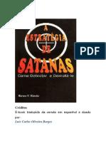 Warren w. Wiersbe - A Estratégia de Satanás.