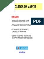 Circuitos de Vapor.pdf