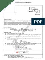 Sri Chaitanya Paper2