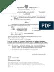 MPhi Pre PhD Notice