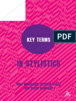 key terms in stylistics.pdf