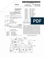 Cummins Patent for Producing Charge Flow