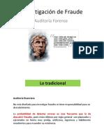 Auditoría-Forense