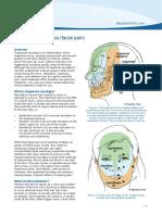FACIAL PAIN TRIGEMINAL NEURALGIA.pdf