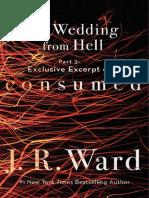 J.R. Ward - Precuela Consumed - 03 - Adelanto Consumido