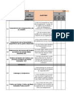 Check List Auditoria (1)
