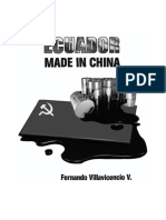 Fernando Villavicencio - Ecuador Made in China.pdf