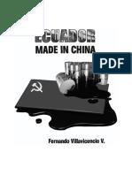 Fernando Villavicencio - Ecuador Made in China.pdf