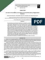 J. Life Sci. Biomed. 2(5) 255-259, 2012, B50