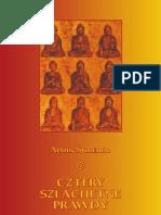 Ajahn Sumedho Cztery Szlachetne Prawdy eBook