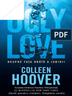 Colleen Hoover Ugly Love