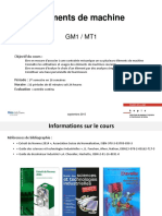 F0 Introduction Cours GM1 MT1 Corrigé