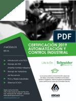 Automatizacion de Schneider Electric