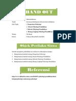 9. pembelajaran klinik dan praktik kebidanan.docx