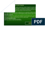 Companies Database