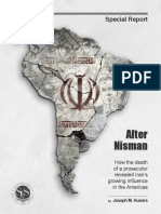 After Nisman Report