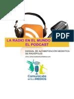 Manual. La radio en el mundo digital