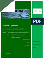 DS SISTEMAS OPERATIVOS Que son los Sistemas Operativos.pdf