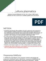 Agricultura plasmatica