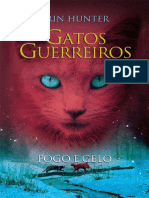 Warrior Cats-19. Fogo E Gelo