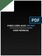 CLA Manual