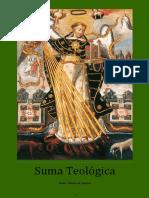 Suma Teológica - Secunda Secundae