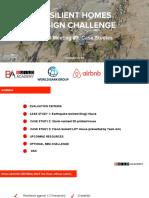 Resilient Construction - Webinar #3 Presentation (Case Studies)