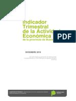 Itae-pba II Trim 2018
