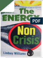 Lindsey Williams - The Energy Non-Crisis (1980) PDF