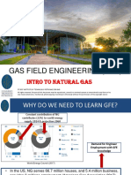 Introduction to Natural Gas