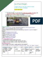 Production Écrite p1s3