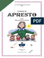 Andaur Zamora, Rodolfo - Cuaderno de apresto para educación parvularia.pdf