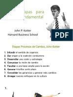 8 Etapas Para Cambio Fundamental_John Kotter_02DIC_JM