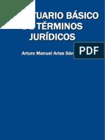 Términos Jurídicos