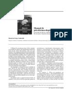 Manual psicofarmacologia